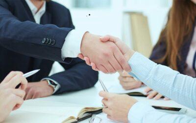 Jouw waarde en impact verhogen door middel van een business partnership?